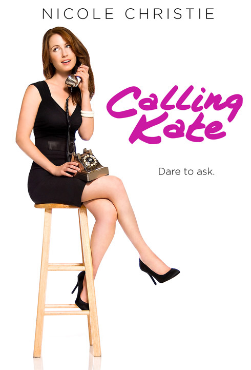 Calling Kate (keyart)